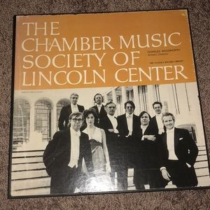 24 total classical records